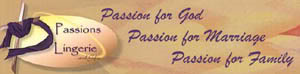 Passions Lingerie & Gifts